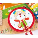 Wooden Percussion Music and Sound Development Toy