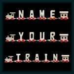 Name your train